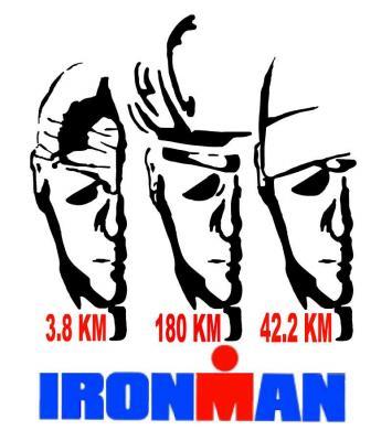 ¿Ironman de Niza?