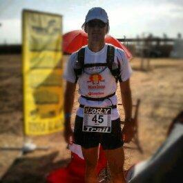 Isostar Desert Marathon