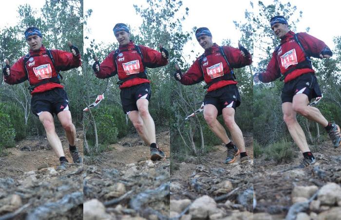 Maratón de Montaña de Santa Cristina d'Aro.
