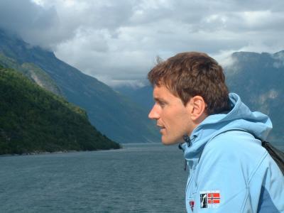 Fotos de Noruega (fiordos)