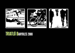 Triatló Olimpic de Banyoles