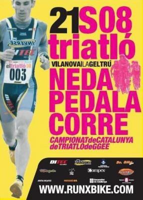 Triatló de Vilanova