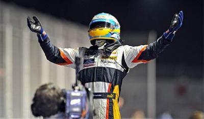 Bravo Alonso