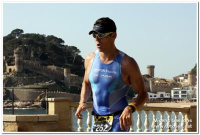 Mitja Marató de Tossa
