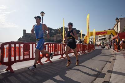 Media Maratón de Tossa de Mar