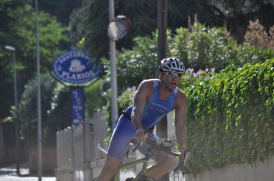 Triatló Lloret