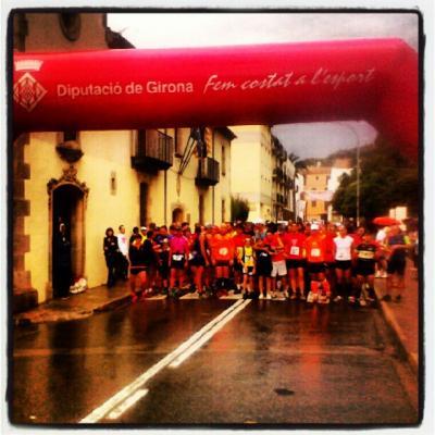 Ja tenim les fotos de la cursa!!!